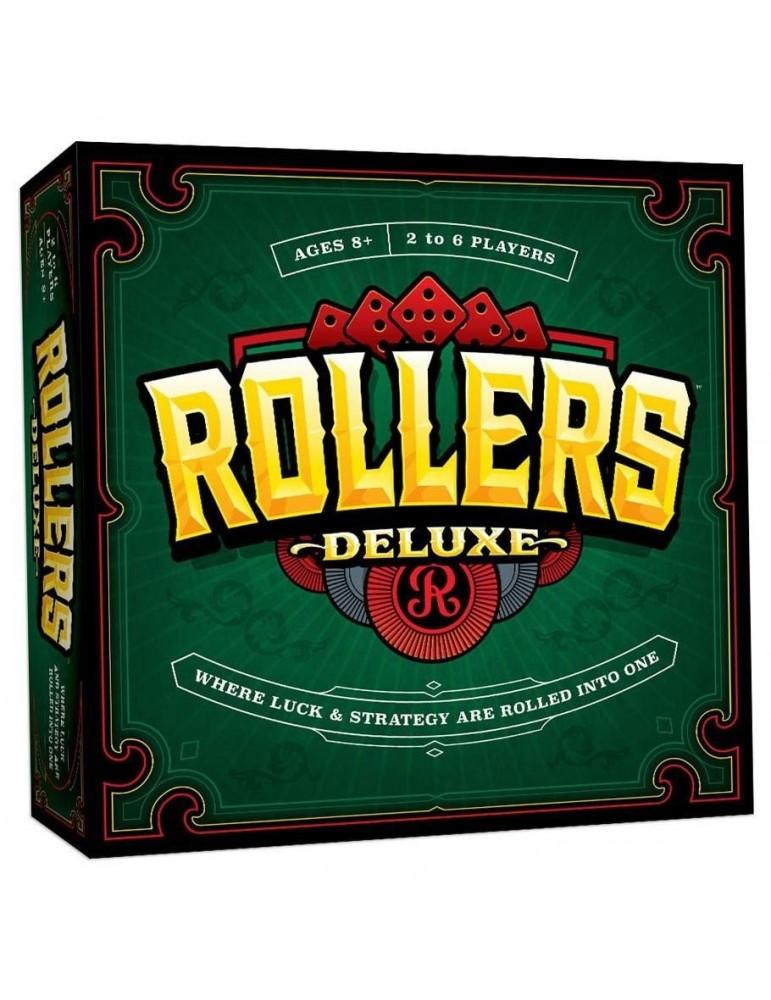 Rollers Deluxe