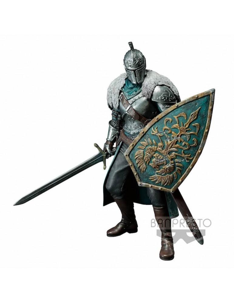 Figura Dark Souls Ii Dxf: Faraam Knight 18 cm