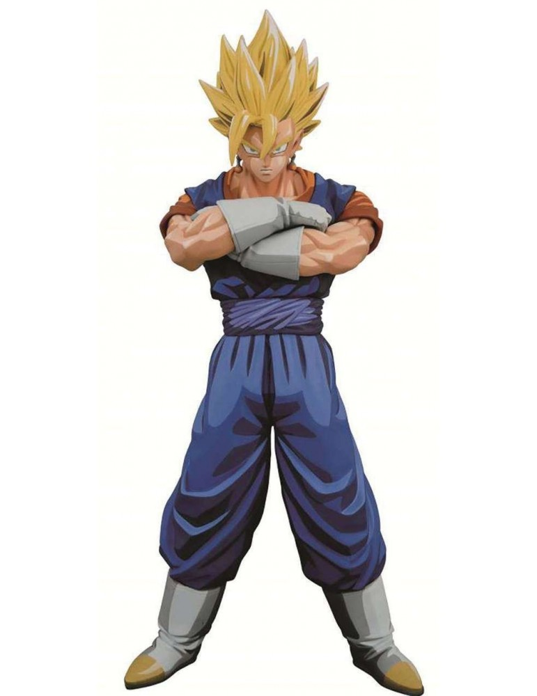 Figura Dragon Ball Gt Manga Dimensions: Super Saiyan Vegetto 25 cm
