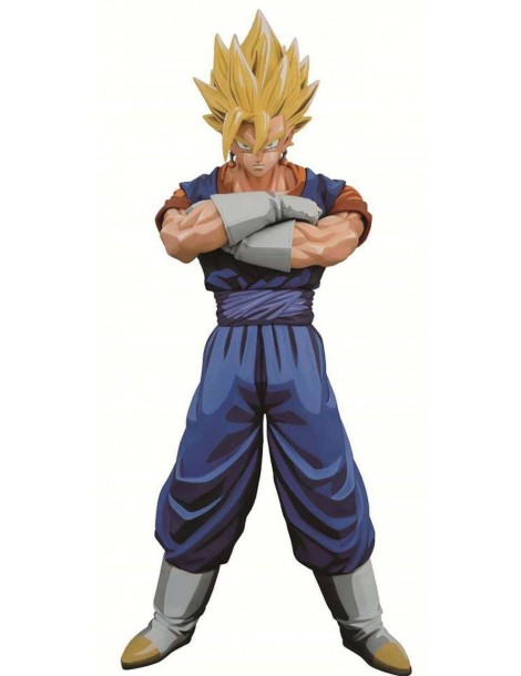 Figura Dragon Ball Gt Manga Dimensions: Super Saiyan Vegetto 25 cm