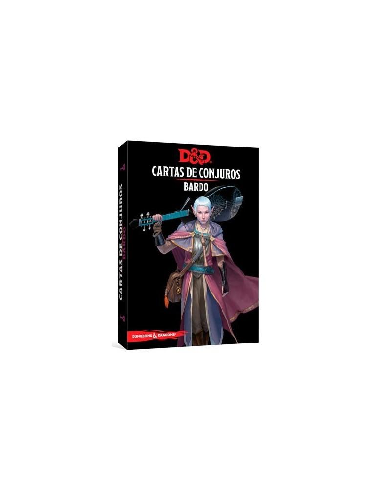 Dungeons & Dragons: Bardo