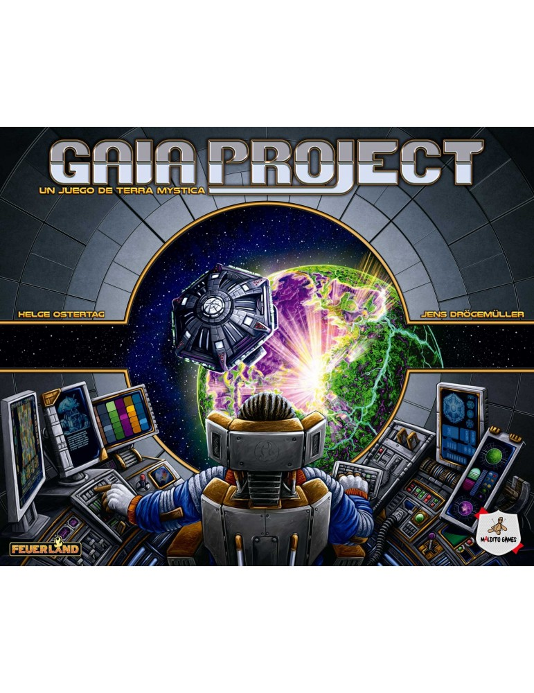 Gaia Project (Castellano)