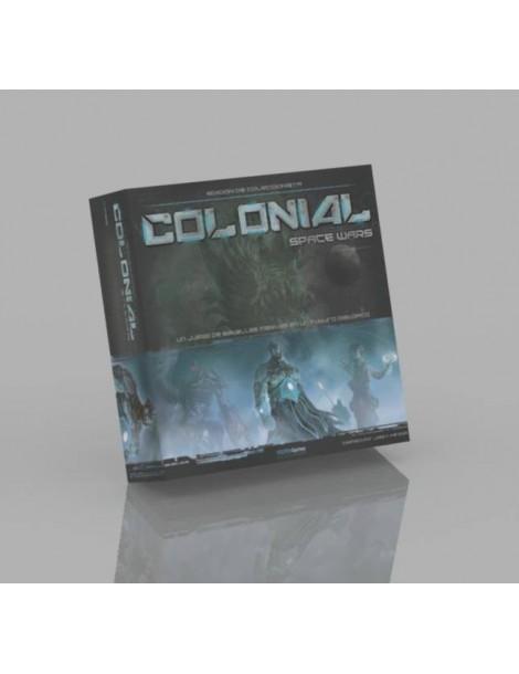 Colonial Space Wars - Edición Coleccionista