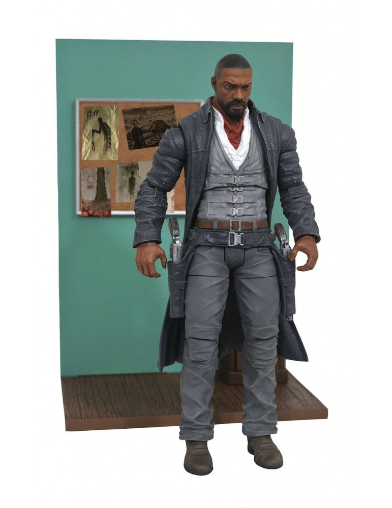 Figura The Dark Tower Movie Select: The Gunslinger 18 cm