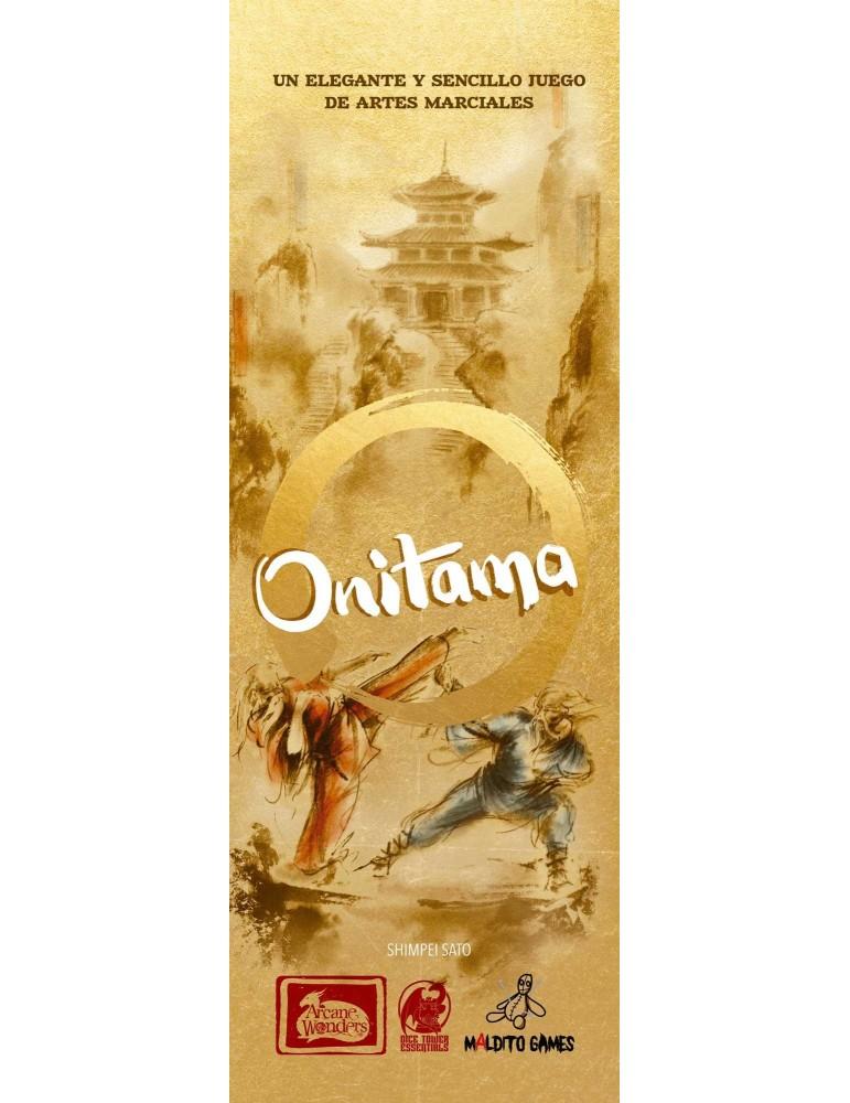 Onitama (Castellano)