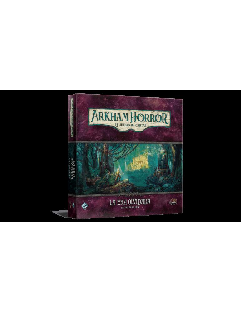 Arkham Horror: El juego de cartas - La era olvidada