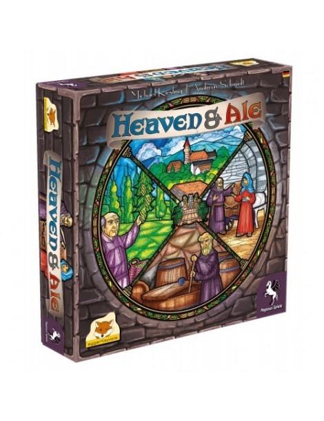 Heaven & Ale (Inglés)