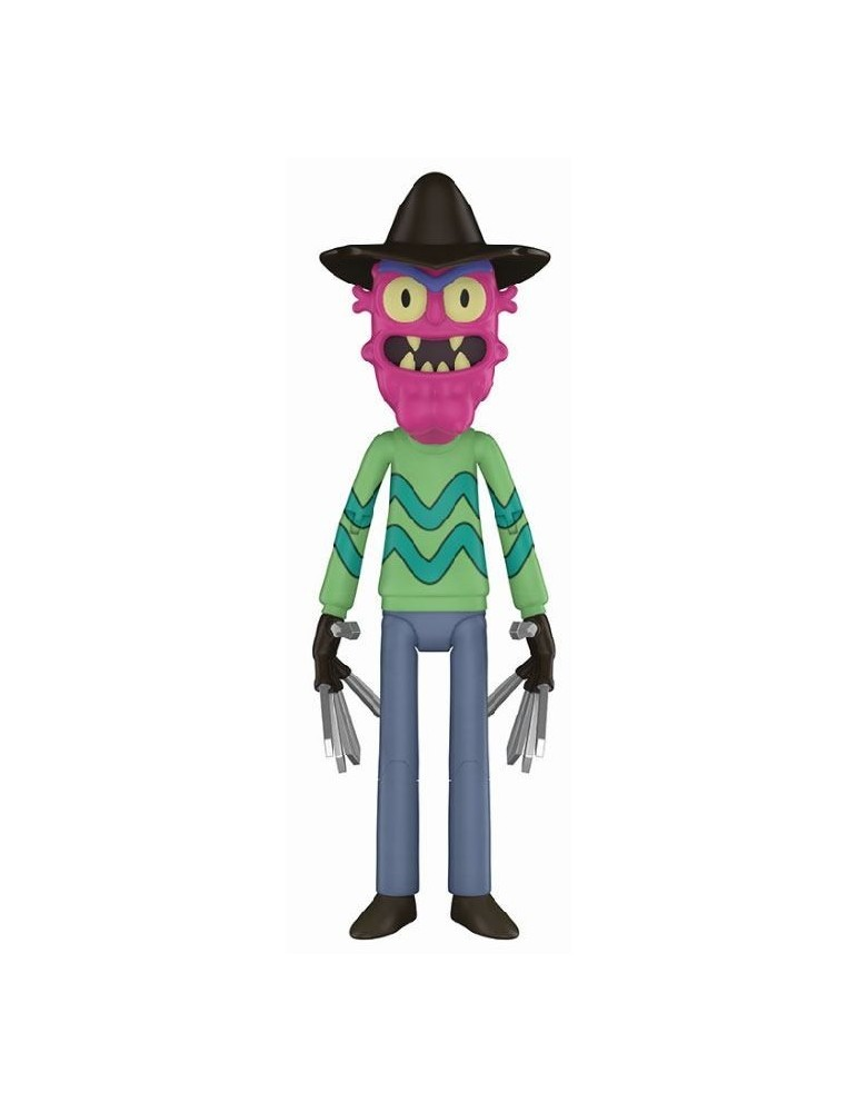 Figura Rick & Morty: Scary Terry 13 cm