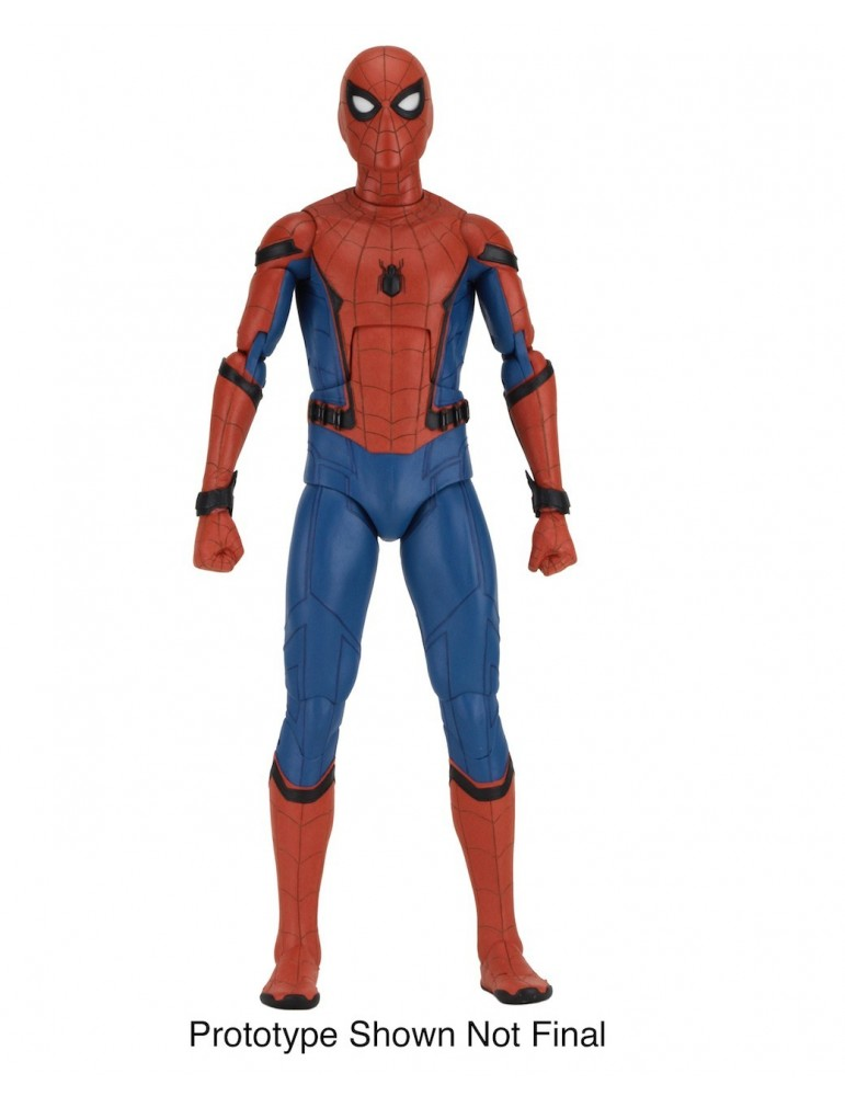 Figura Marvel Spider-Man Homecoming: Spider-Man 1/4 Scale 45 cm