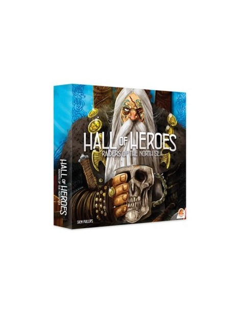 Raiders of North Sea: Hall of Heroes