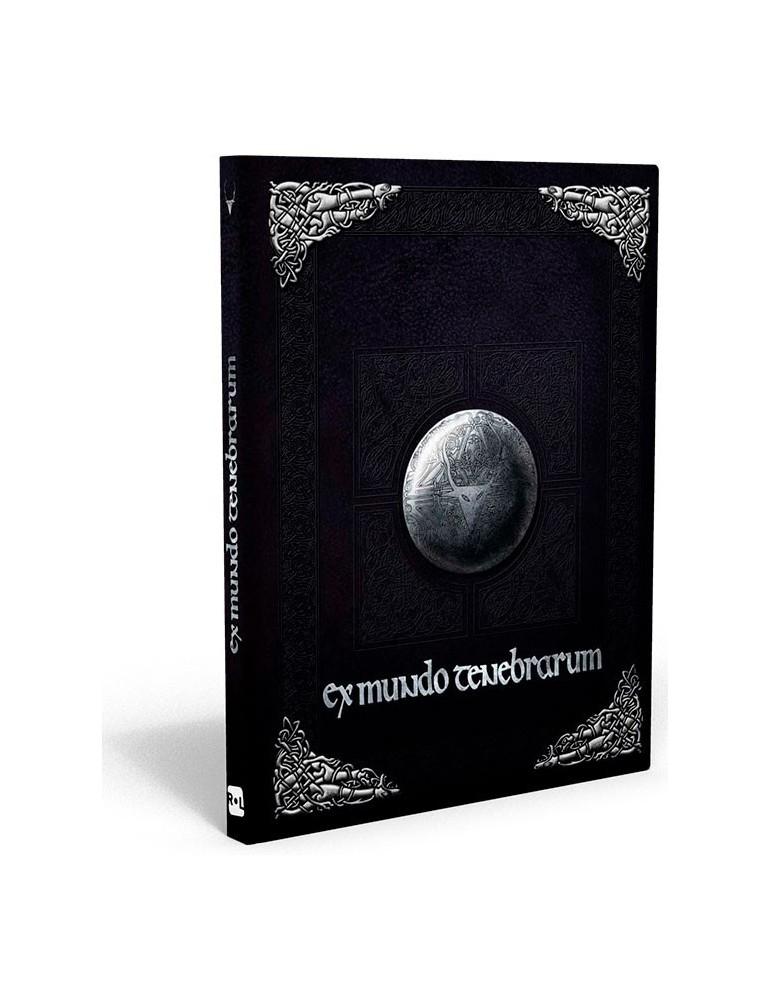 Aquelarre: Ex Mundo Tenebrarum (Edición Deluxe)