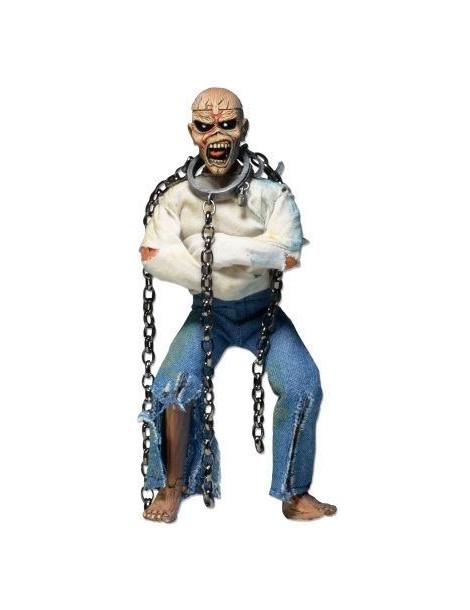 Figura Iron Maiden: Eddie Piece of Mind Retro 20 cm