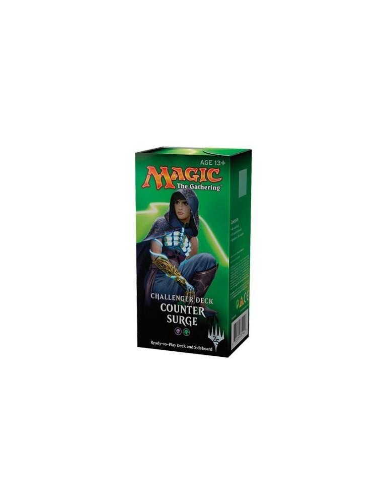 Magic: Challenger Deck - Counter Surge (Inglés)