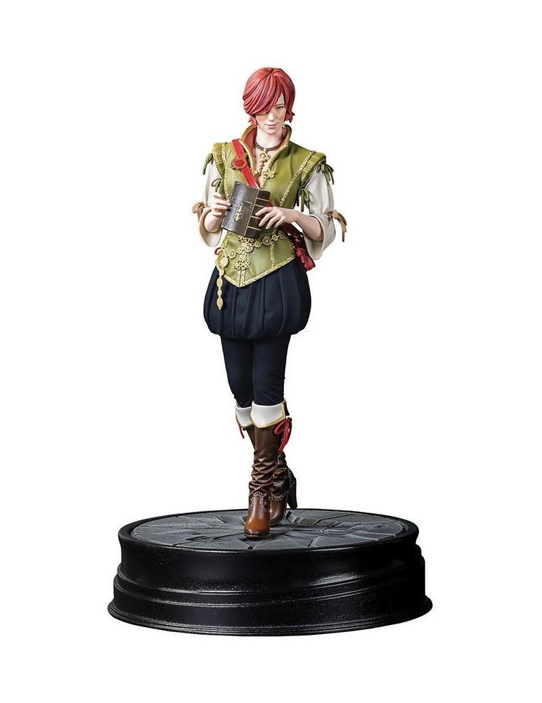 Figura The Witcher 3: Shani 19 cm