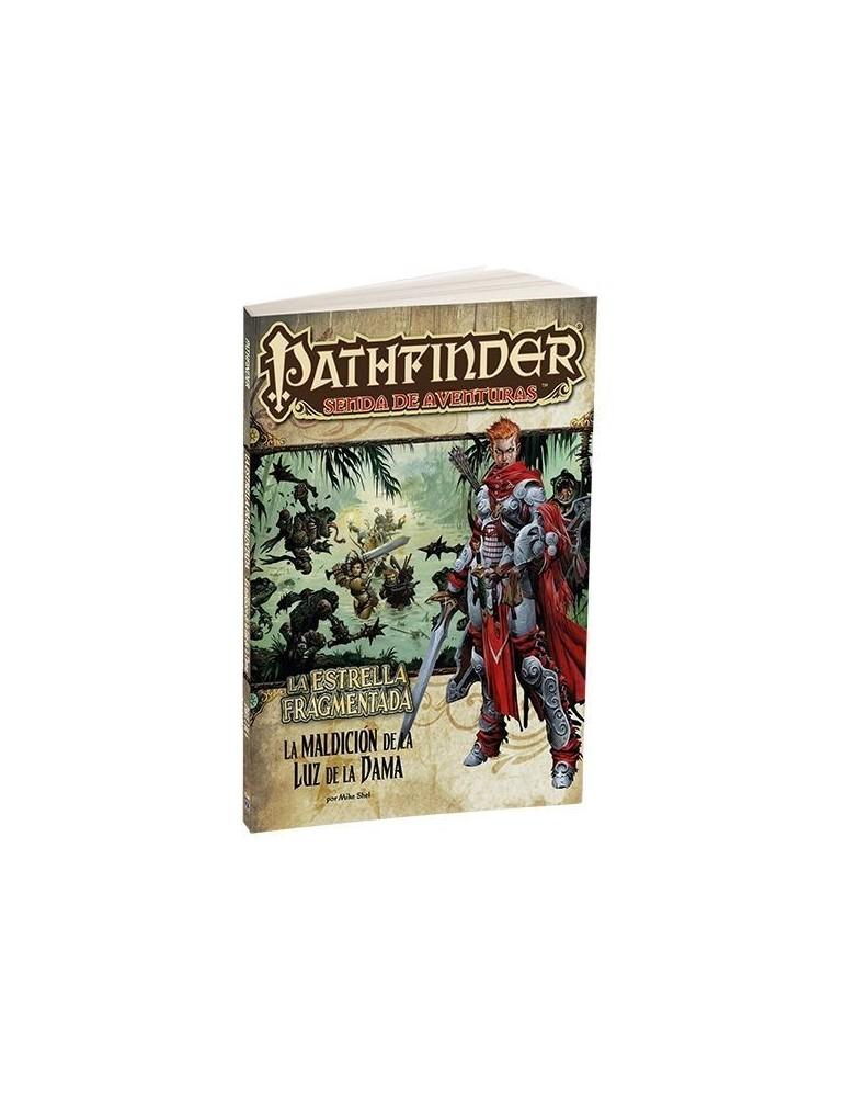 Pathfinder: La Estrella Fragmentada 2 - La Maldición de la Luz de la Dama