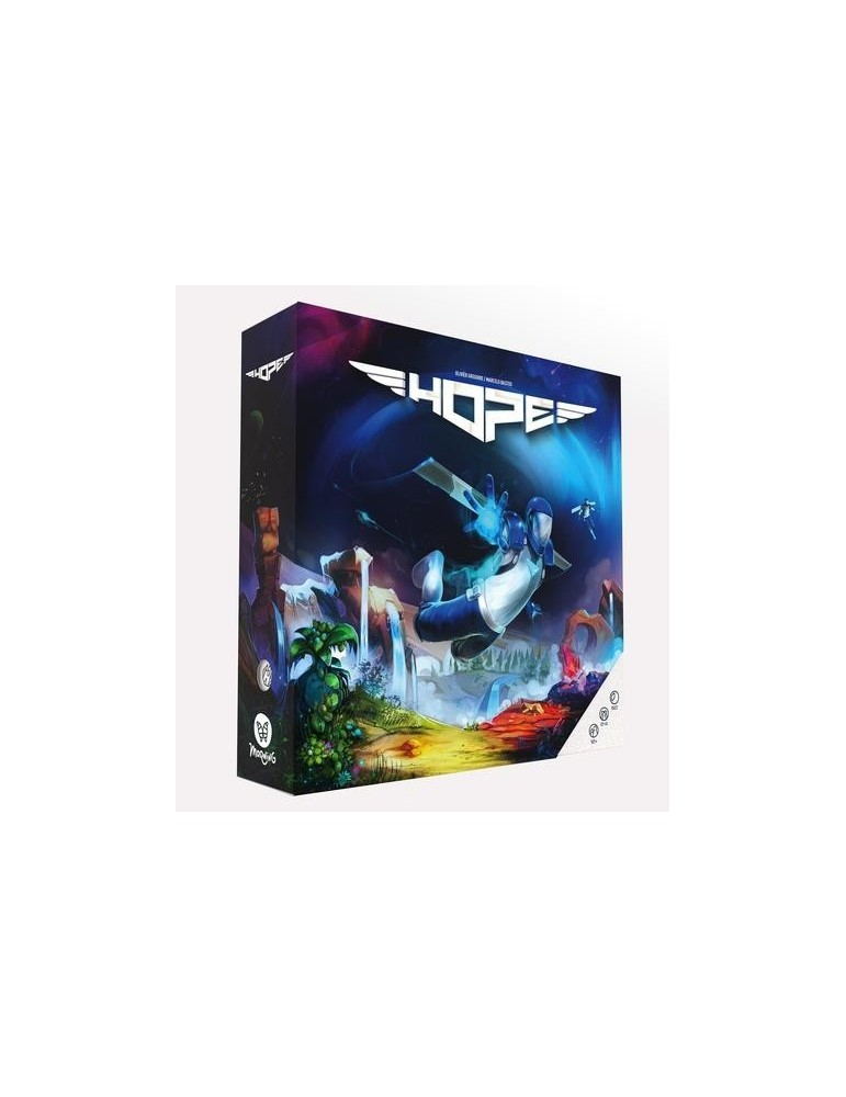 Hope (Inglés)