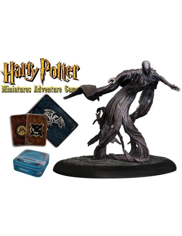 Harry Potter Miniatures Adventure Game: Pack de Aventuras Dementor