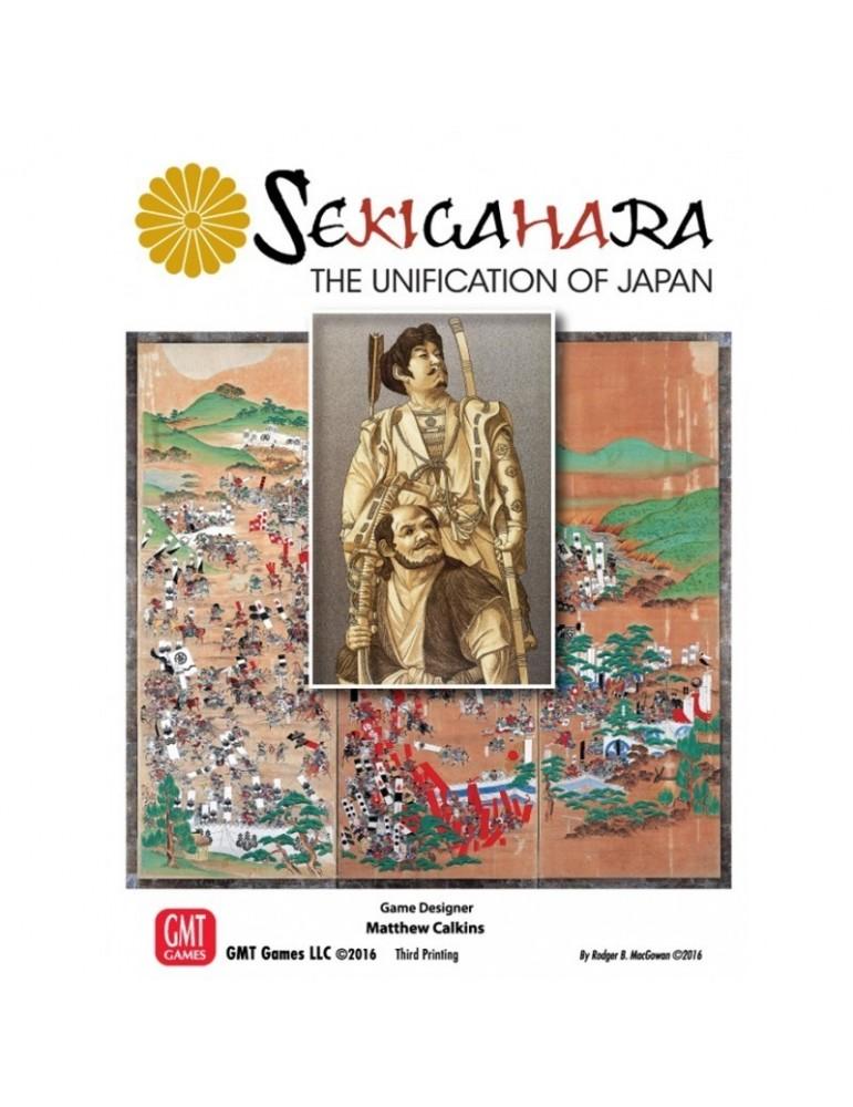 Sekigahara: The Unification of Japan (Fourth Printing)