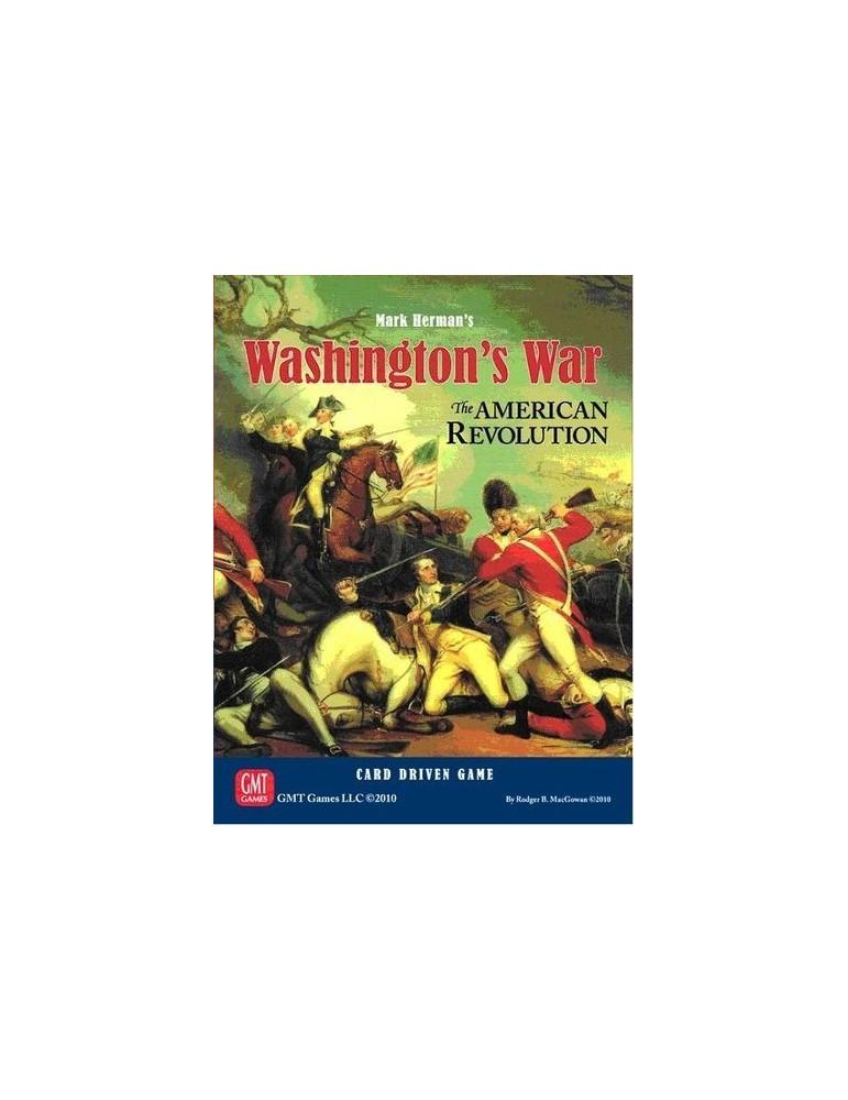 Washington's War (Reprint Edition)