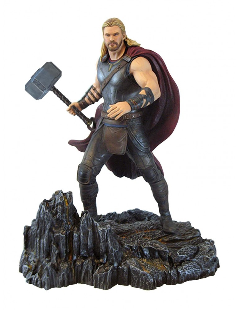Figura Thor Ragnarok Marvel Gallery Diamond Select Toys: Thor 25,4 cm