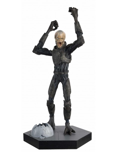 Figura Alien & Predator Figurine Collection 33 Prometheus: Fiefield Mutado 15 cm