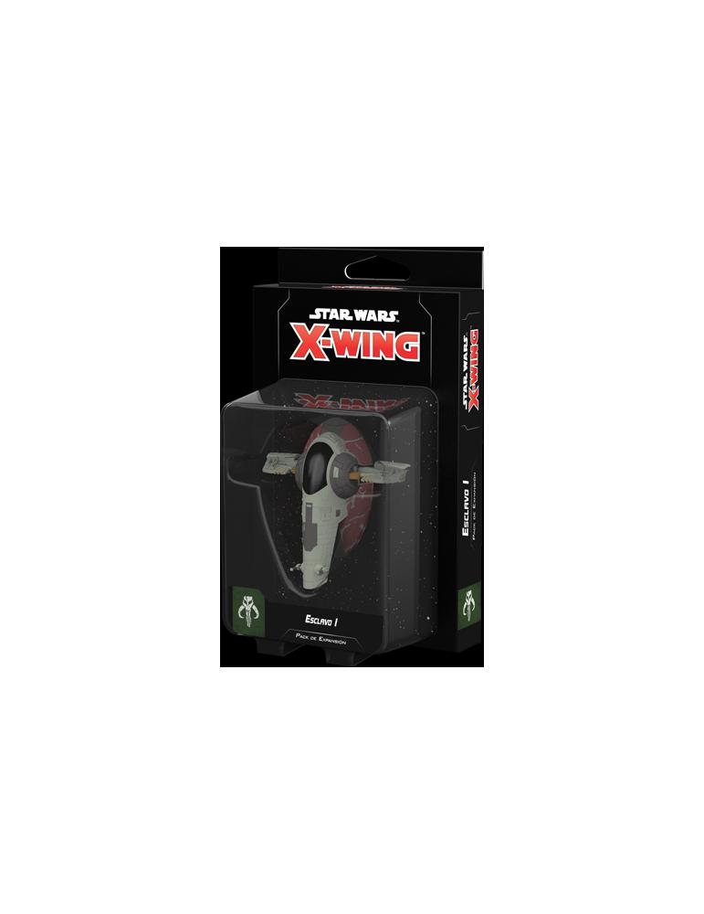 Star Wars: X-Wing Segunda Edición - Esclavo I