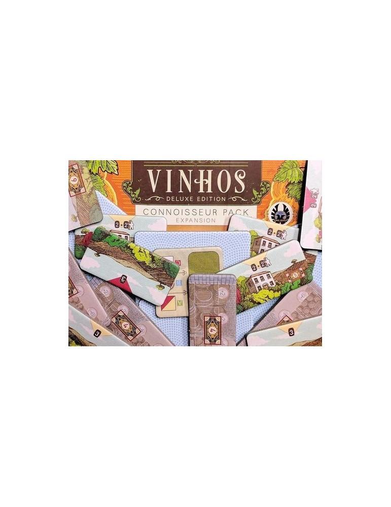 Vinhos Deluxe Connoisseur Pack Exp.