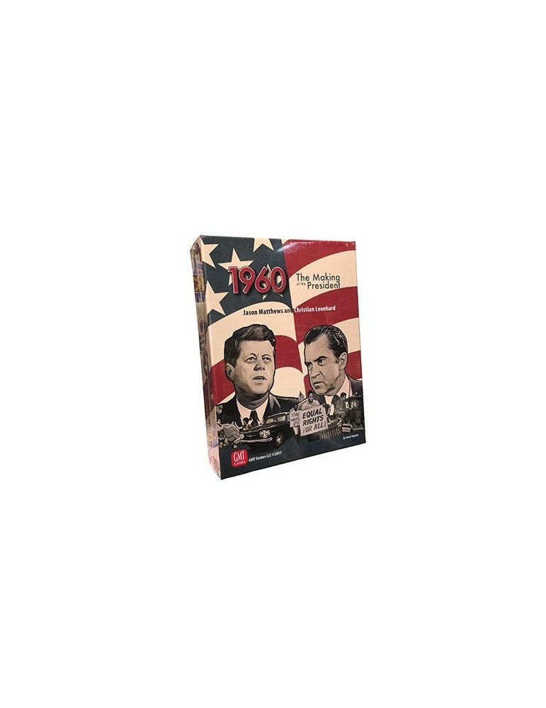 1960: The Making of the President (Inglés)