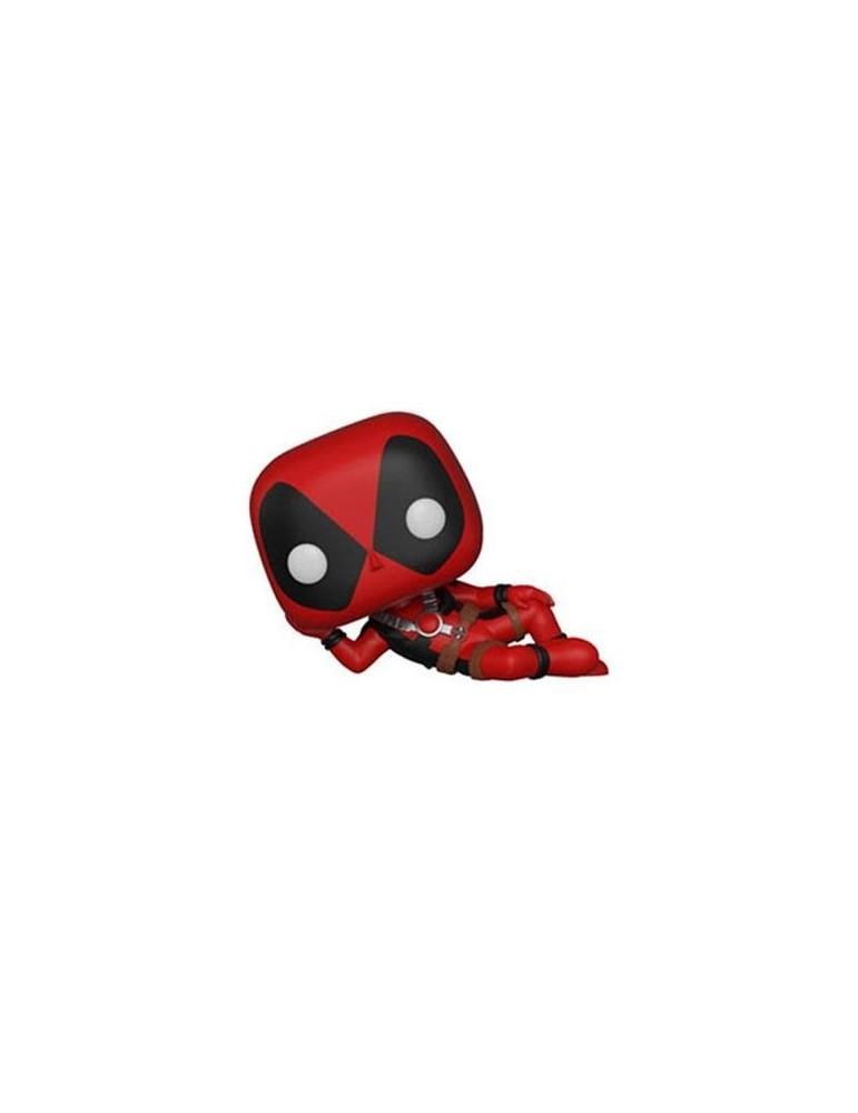 Figura Pop Deadpool Parody Marvel: Deadpool 9 cm