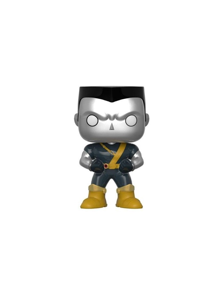 Figura Pop X-Men Marvel: Colossus 9 cm