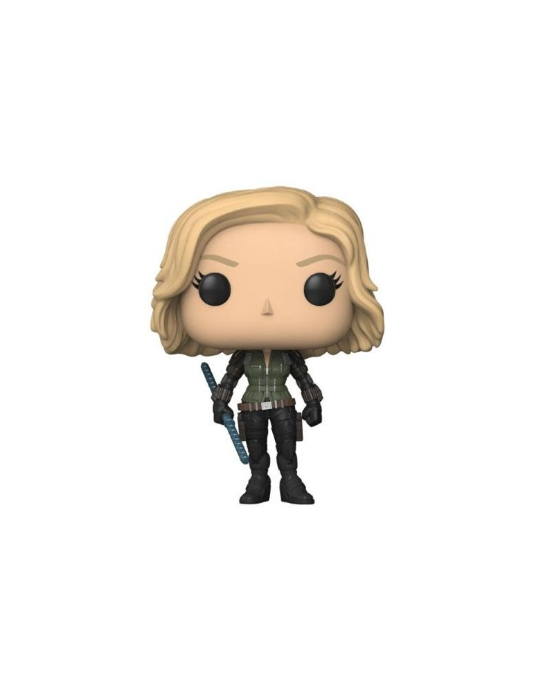 Figura Pop Avengers Infinity War: Black Widow 9 cm