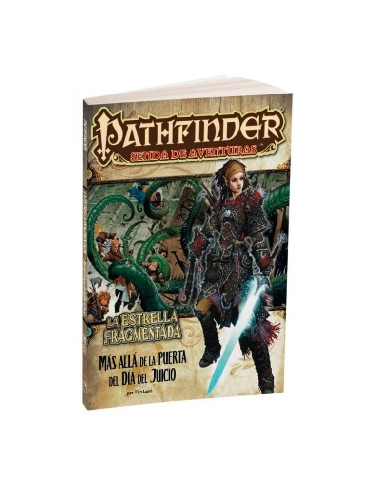 Pathfinder: La Estrella Fragmentada 4 - Más Allá de la Puerta del Día del Juicio