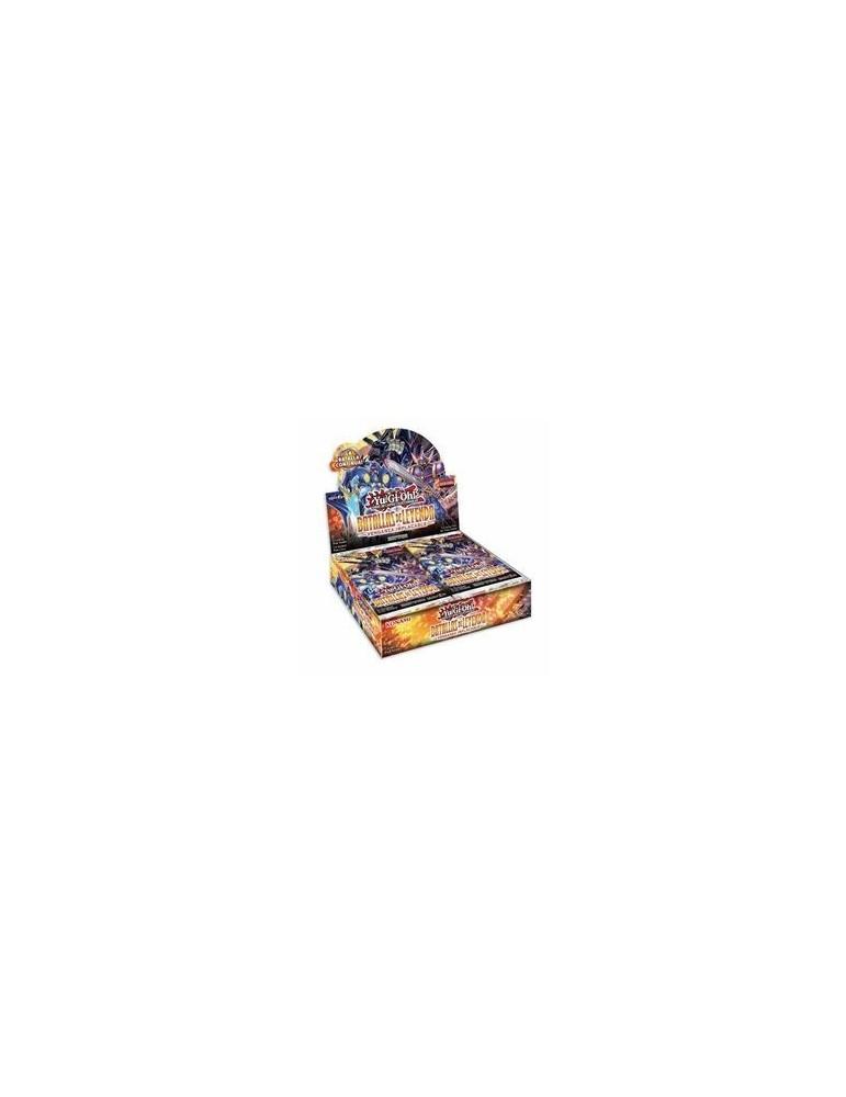 Yu-Gi-Oh! Batallas de Leyenda: Venganza Implacable (Sobre de 5 cartas)