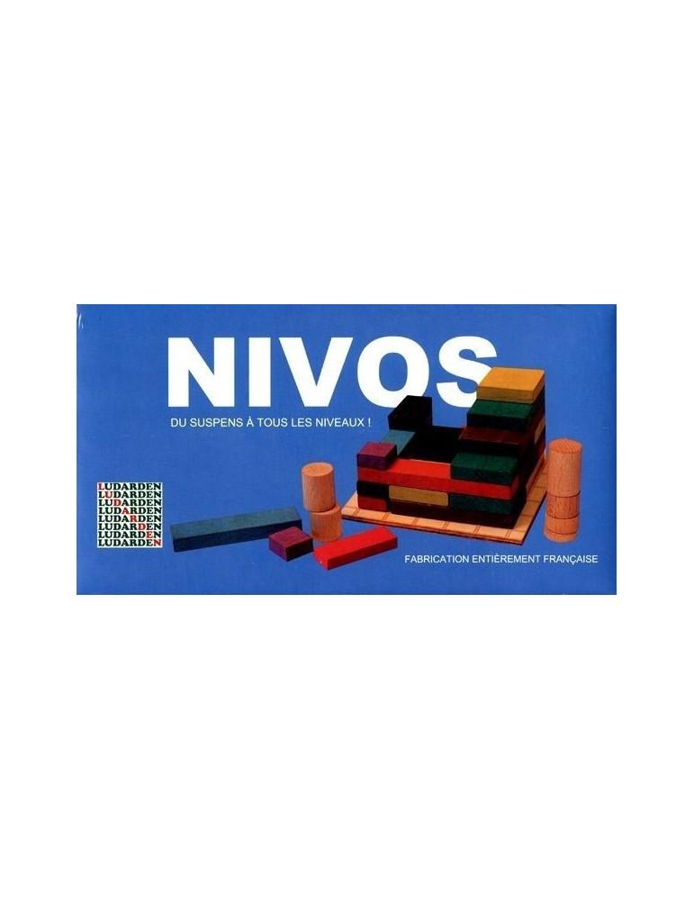 Nivos
