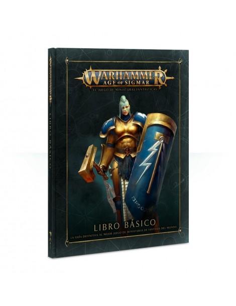 Libro básico de Warhammer Age of Sigmar