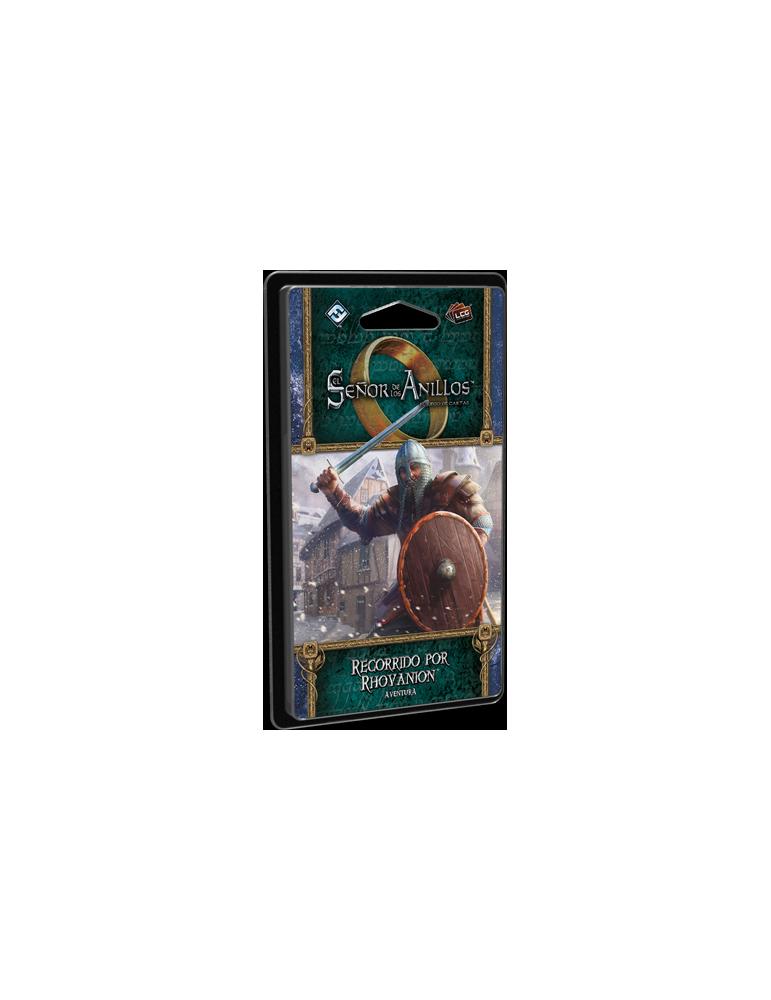 El Señor de los Anillos: el Juego de Cartas - Recorrido por Rhovanion