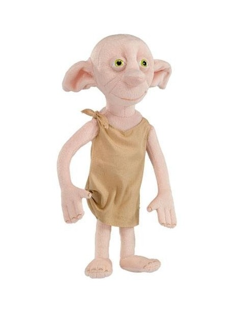 Peluche Collectors Harry Potter: Dobby 41 cm