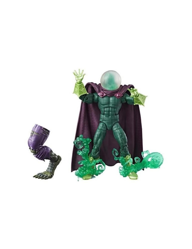Figura Marvel Legends: Spider-Man Infinity Legends - Mysterio 18 cm
