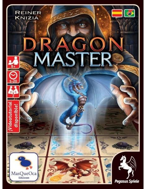 Dragon Master
