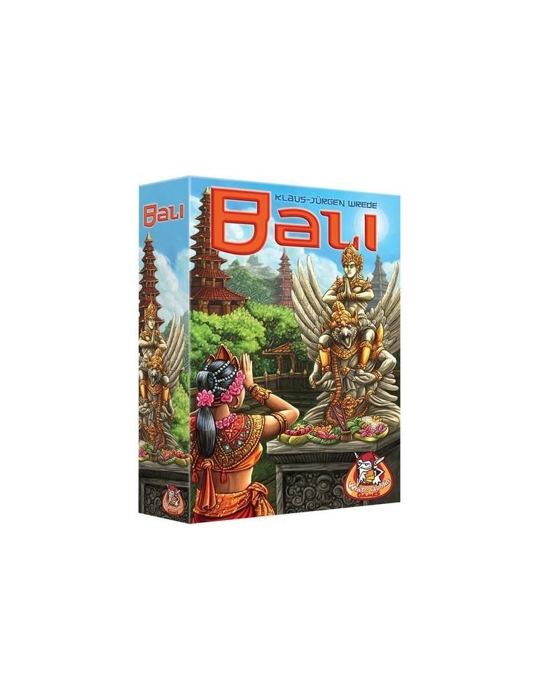 Bali (Inglés)