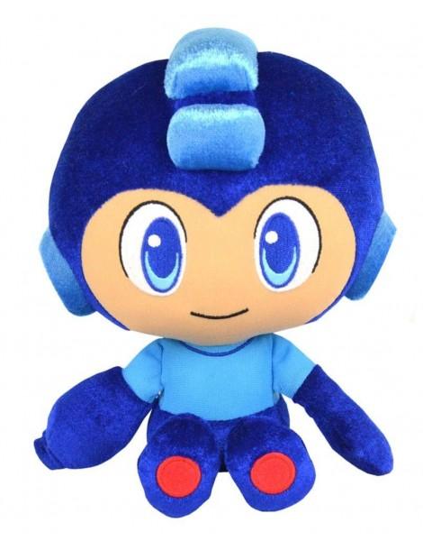 Peluche Mega Man: Mega Man 24 cm