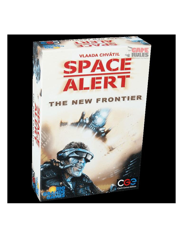 Space Alert: The New Frontier (Inglés)