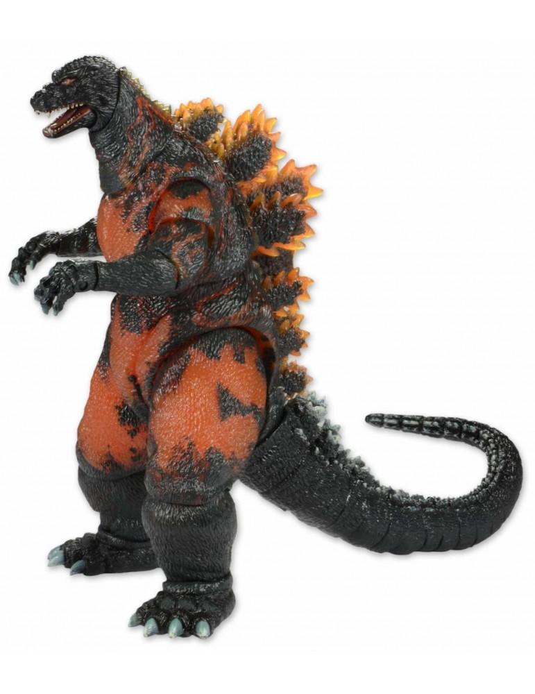 Figura Godzilla vs Destoroyah 1995: Godzilla Burning 15 cm