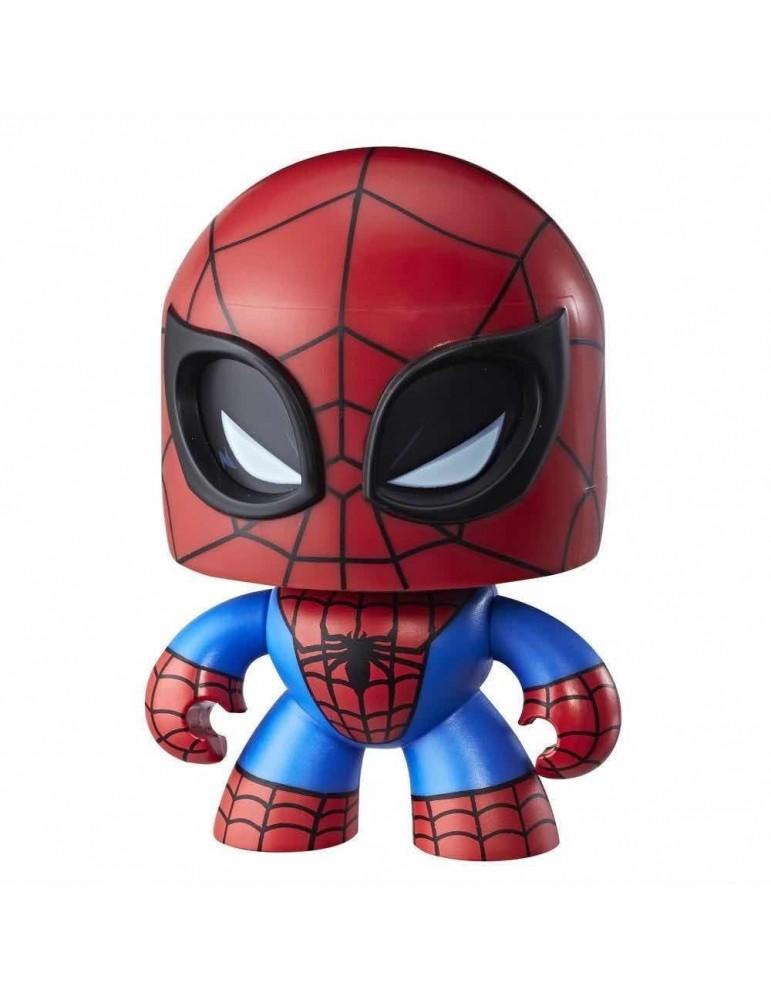 Figura Marvel Mighty Muggs: Spider-Man 9,5 cm