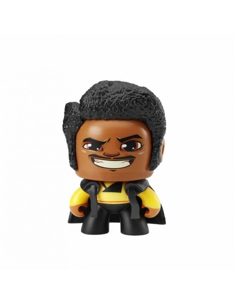 Figura Star Wars Mighty Muggs: Lando Calrissian 9,5 cm