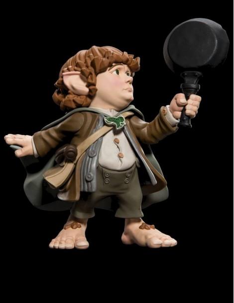 Figura El Señor de los Anillos Mini Epics: Samwise 14 cm