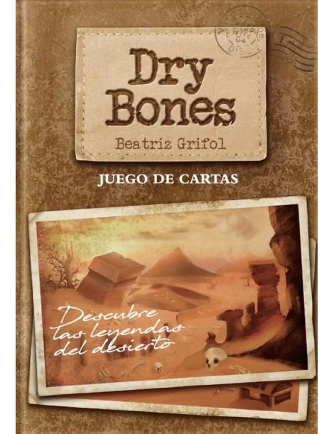 Dry Bones + Chapa Promocional