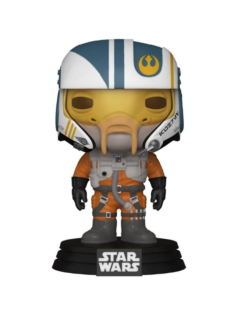 Figura Pop Star Wars Episode VIII: C'ai Threnalli 9 cm