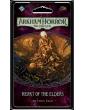 Arkham Horror: The Card Game - Heart of the Elders: Mythos Pack (Inglés)