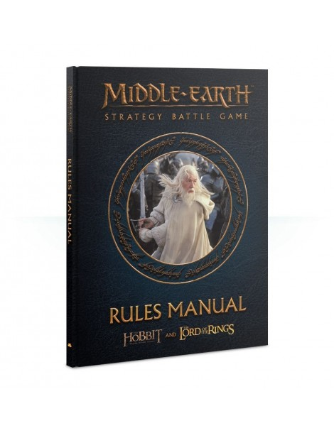 Middle-Earth Strategy Battle: Game Rules Manual